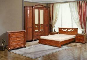 """Мебель из коллекции """"Валенсия"""""""