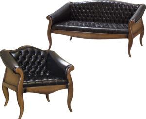 Мебель из коллекции «Богачо»