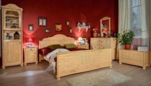 Мебель из коллекции «Арника»