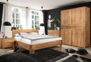 Мебель из коллекции «Лозанна»